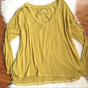 American Eagle Outfitters Soft Sexy T Medium